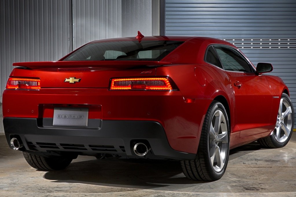 gas mileage of 2010 chevrolet camaro fuel economy autos post. Black Bedroom Furniture Sets. Home Design Ideas