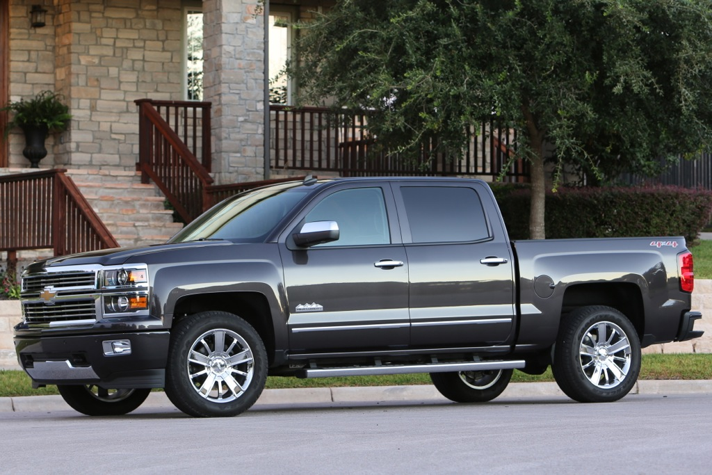 Chevy Colorado Vs Silverado Whats The Difference Philly