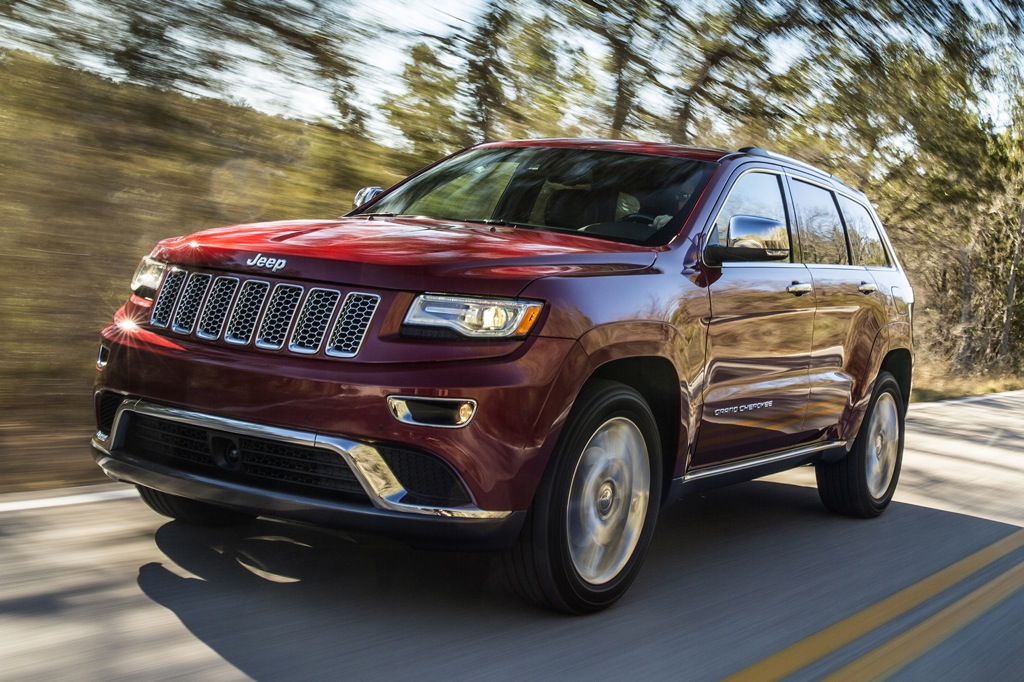 jeep cherokee limited vs trailhawk autos post. Black Bedroom Furniture Sets. Home Design Ideas