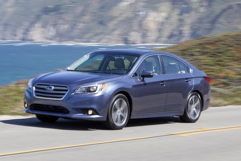 2015 subaru legacy vs honda accord autos post. Black Bedroom Furniture Sets. Home Design Ideas