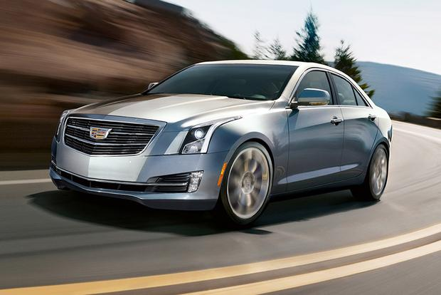 Cadillac Ats Vs The World 2015 Cadillac ATS vs. 2015 BMW 3 Series: Which Is Better? featured ...