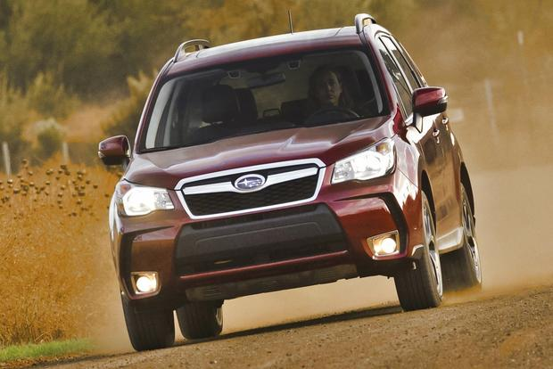 subaru outback and forester autos post. Black Bedroom Furniture Sets. Home Design Ideas